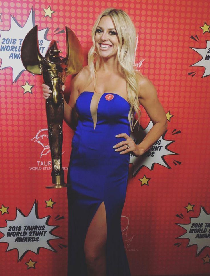2018 Taurus Awards