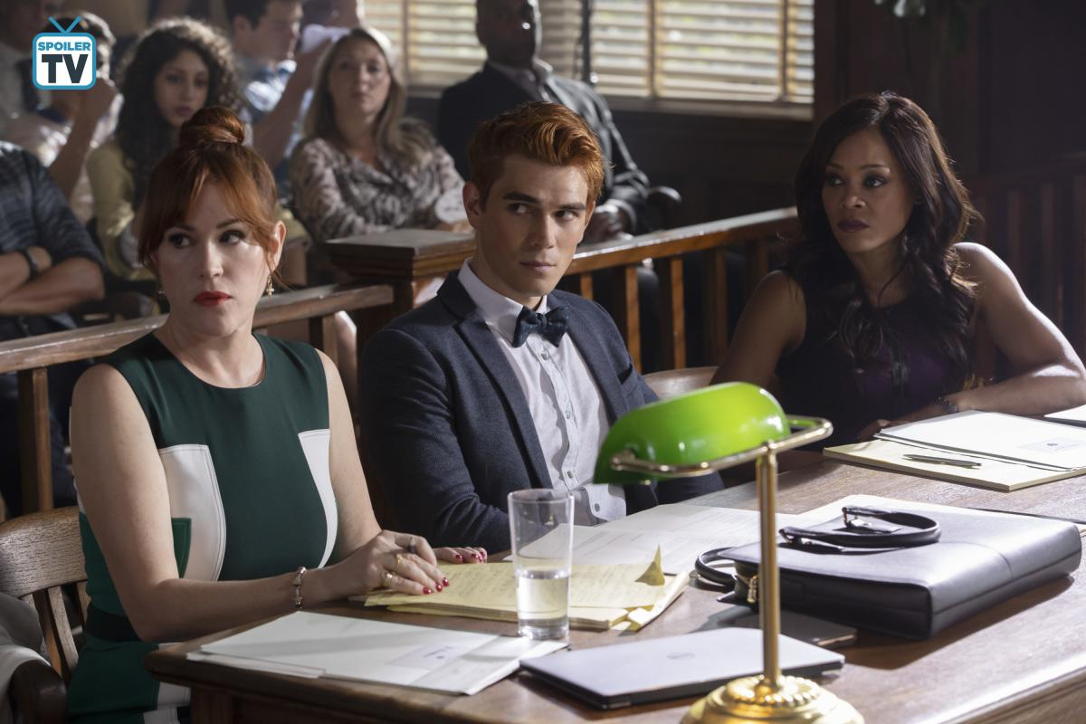 3x01 'Labor Day' Promotional foto