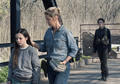 4x09 ~ People Like Us ~ Charlie, June and Althea - fear-the-walking-dead photo