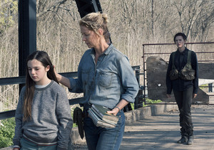4x09 ~ People Like Us ~ Charlie, June and Althea