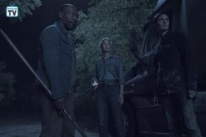 4x13 ~ Blackjack ~ Morgan, June and Althea