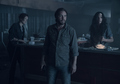 4x14 ~ MM 54 ~ Jim, Althea and Luciana - fear-the-walking-dead photo