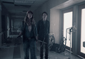 4x14 ~ MM 54 ~ Sarah and Althea - fear-the-walking-dead photo