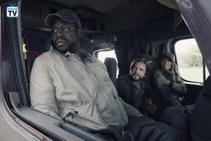 4x14 ~ MM 54 ~ Wendell, Jim and Sarah