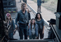 4x15 ~ I Lose People... ~ Sarah, June, Charlie, Luciana, John and Alicia - fear-the-walking-dead photo