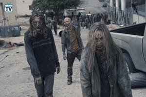 4x15 ~ I Lose People... ~ Walkers