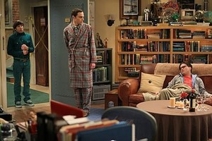 """4x22 """"The Roommate Transmogrification"""""""