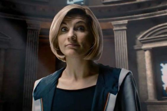 Doctor Who- Whoops!