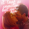 Oliver & Felicity चित्र called 6x22