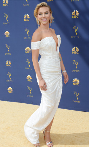 70th Emmy Awards in Los Angeles