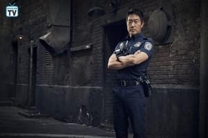 9-1-1 - Cast Promotional चित्रो - Season 2
