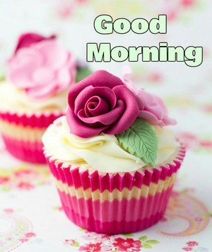 A so sweet good morning ma Rach babe♥¸¸.•´¯`