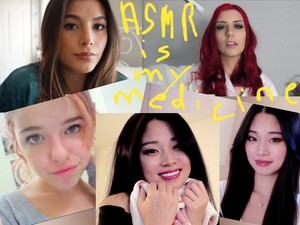 ASMR girls