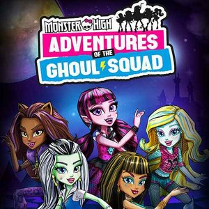 Adventures of the Ghoul Squad