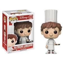 Alfredo Linguini Funko Disney 41485685 224 224