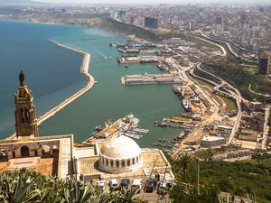 Algeria (Oran Santa Cruz)