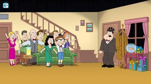 "American Dad ~ ""Blood Crieth Unto Heaven"""