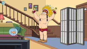 "American Dad ~ ""Kung Pao Turkey"""