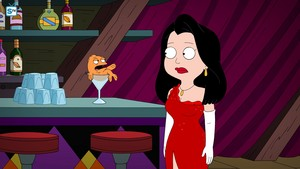 "American Dad ~ ""Love, American Dad Style"""