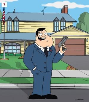 American Dad Season 2