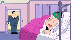 "American Dad ~ ""She Swill Survive"""