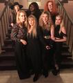 American Horror Story Season 8 Set Photos - american-horror-story photo