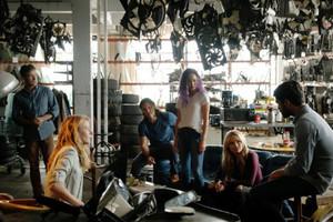 Amy Acker The Gifted Season 2 Promo
