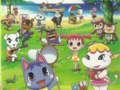 Animal Crossing: The Movie - animal-crossing wallpaper