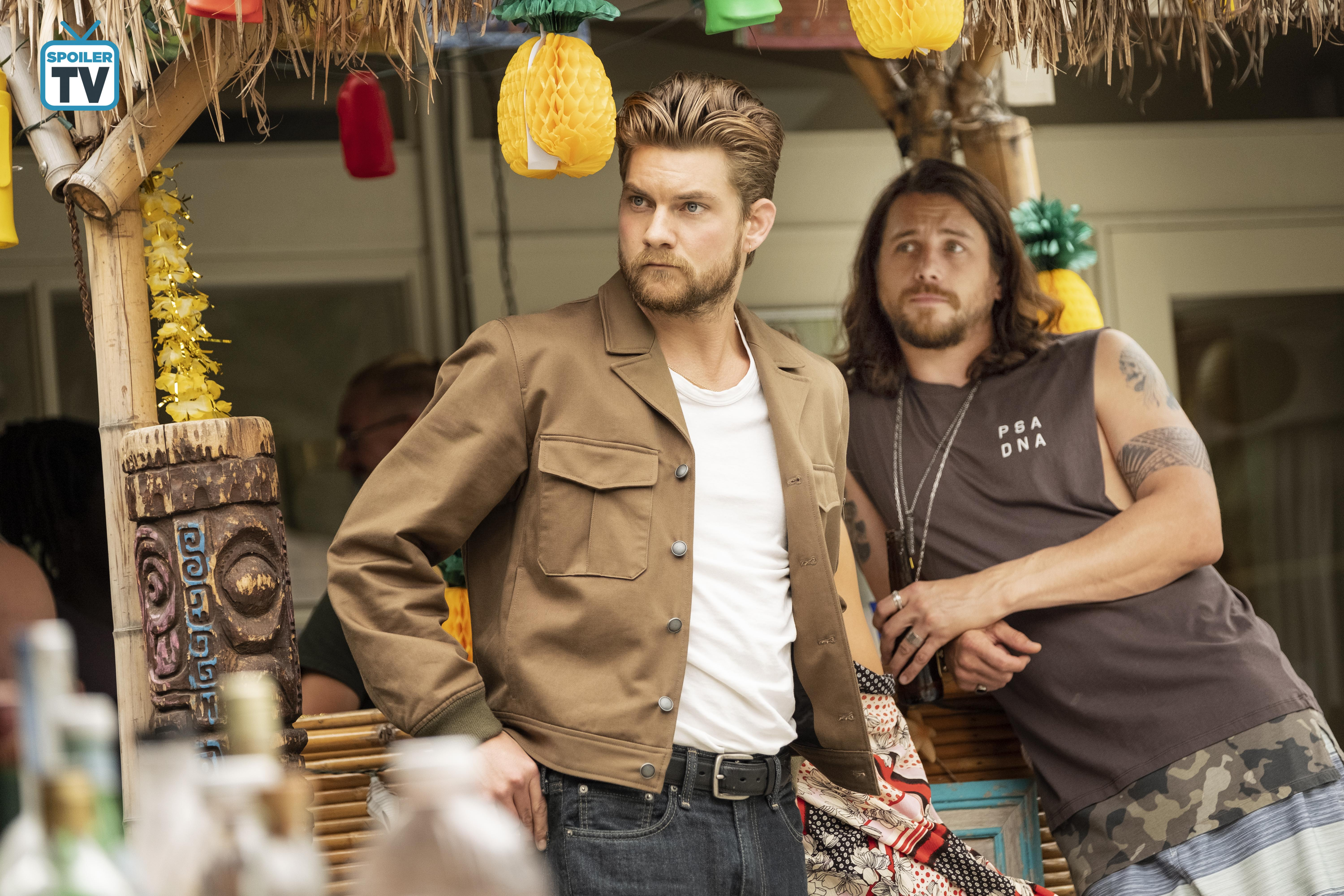 "Animal Kingdom ""Homecoming"" (3x12) promotional picture"