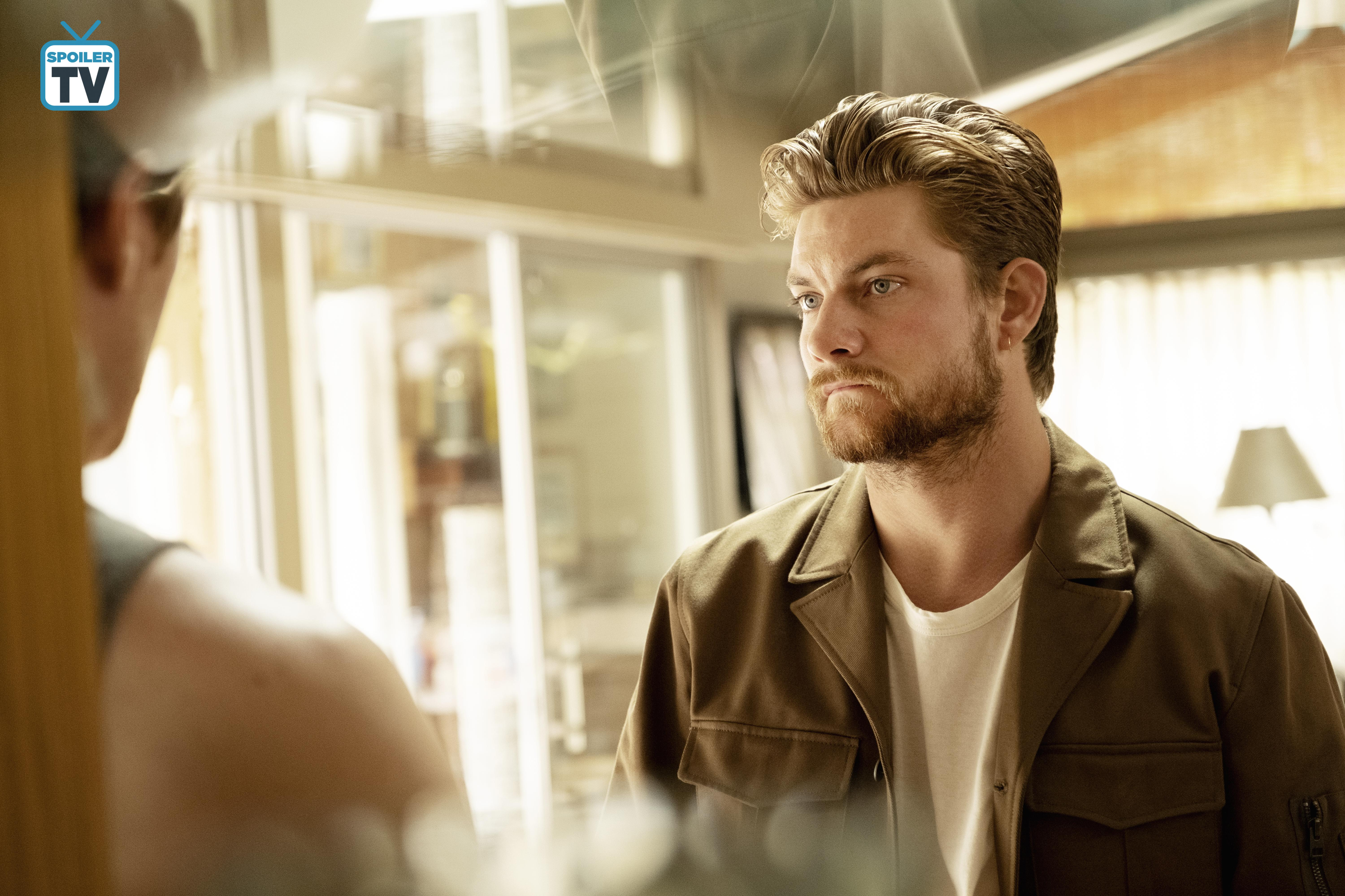 """Animal Kingdom """"Homecoming"""" (3x12) promotional picture"""