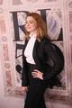 Anne Hathaway - Ralph Lauren Fashion Show in NYC - anne-hathaway photo