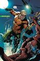 Aquaman - aquaman-and-the-others photo
