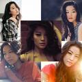 Arden Cho - beauty photo