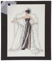 Aretha Franklin diseño Sketch
