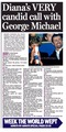 Article Pertainig To Princess Diana  - princess-diana photo