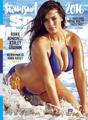 Ashley Graham Sports Illustrated swimsuit Edition