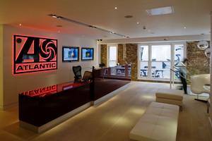 Atlantic Records Headquarters