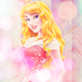 Aurora icon - disney-princess icon