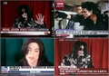 "BBC, Fox News, CNN gave MJ the title of ""Biggest Musical Superstar In The World"" - michael-jackson photo"