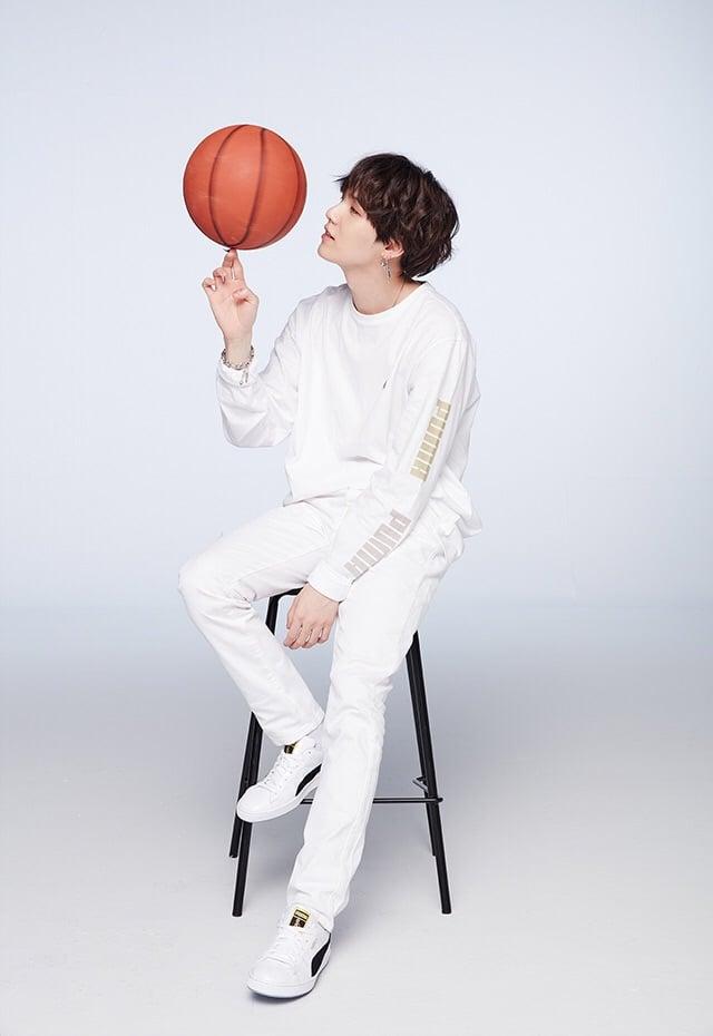 basket bts puma