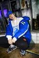 Baekhyun for 'MLB Korea' - exo photo