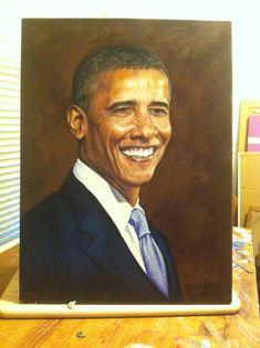 cherl12345 (Tamara) fondo de pantalla entitled Barack Obama