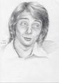 Barry Manilow  - cherl12345-tamara fan art