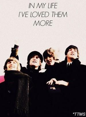 Beatles 💕