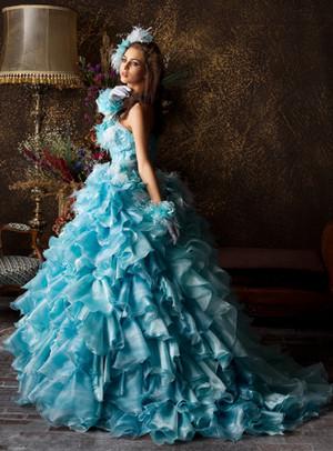 Beautiful платье, бальное платье ♥