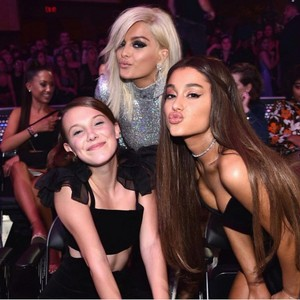 Bebe, Ariana and Millie