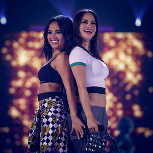Becky G and Natti