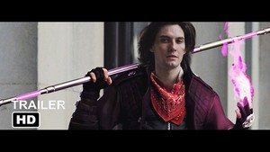 Ben Barnes as Gambit
