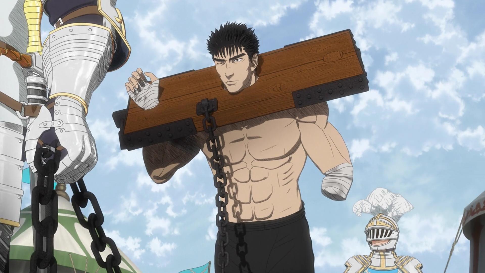 Berserk(the Anime Manga) images Berserk HD wallpaper and background photos 19f83295b
