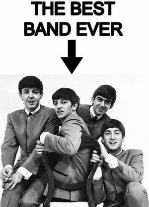 Best Band Ever!